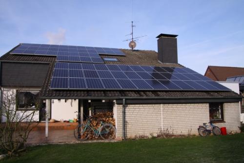 IMG 9994a in größere BP-Anlage auf einem Einfamilienhaus in Dinslaken